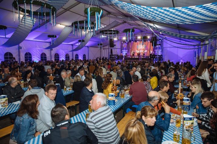 Porsche Koper Oktoberfest 2019